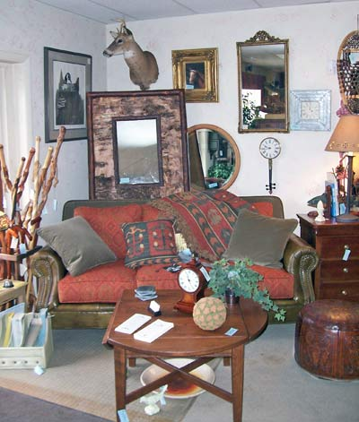 North Carolina Antique Furniture on Antique Hickory Furniture By Susana
